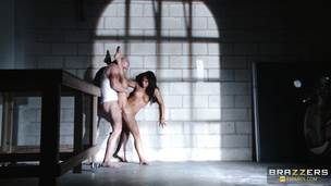 Extraordinary Asa Akira is picked up by a guy and fucked